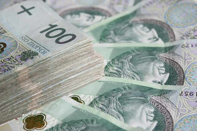 Kredyt odnawialny na rachunku bankowym
